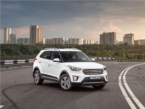 Новость про Hyundai - Российский завод Hyundai расширяет географию поставок