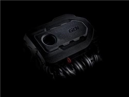 Kia Sorento Prime получила новый базовый двигатель
