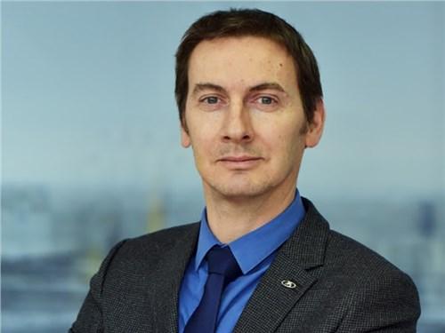 На АвтоВАЗе назначен новый директор по маркетингу