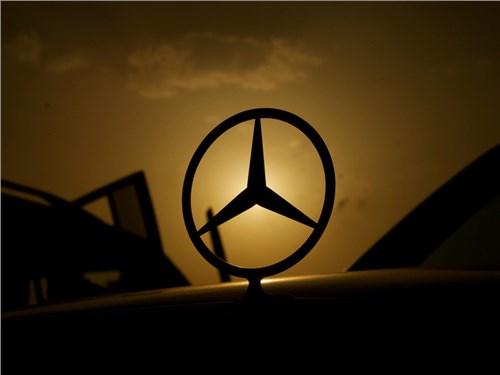 Mercedes-Benz подтвердил слухи о появлении внедорожного Maybach