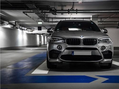 Новость про BMW - BMW планирует расширить свою спортивную линейку новыми кроссоверами