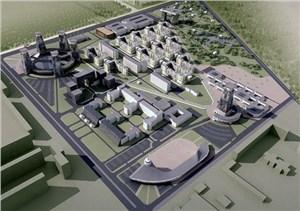 Строительство завода Great Wall в Тульской области начнется через пару месяцев