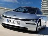 Новость про Volkswagen XL1 - volkxr1