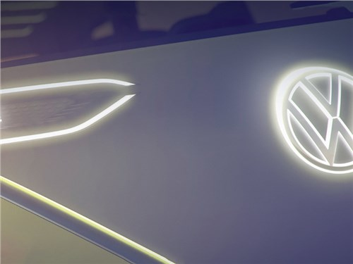 Электрическая линейка Volkswagen будет насчитывать пять моделей