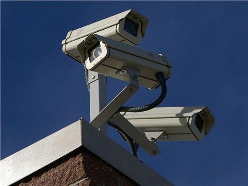 В России появится ГОСТ для дорожных камер