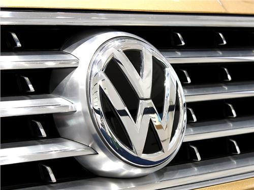 В России обнаружили пожароопасные Volkswagen