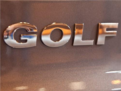 Новость про Volkswagen Golf - Volkswagen назвала дату презентации обновленного Golf