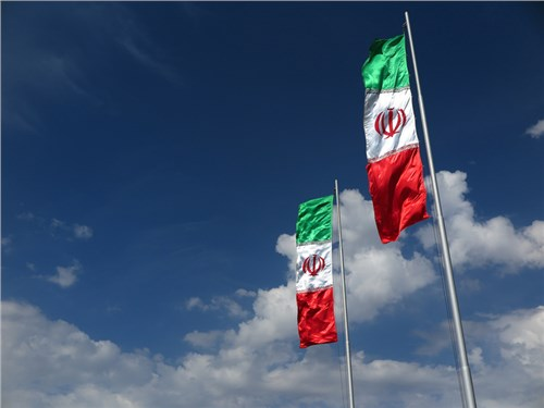 Новость про Lada - АвтоВАЗ планирует наладить выпуск автомобилей в Иране