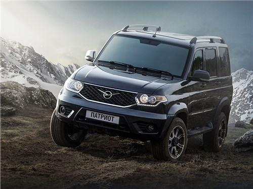УАЗ объявил о крупнейшем в своей истории отзыве автомобилей
