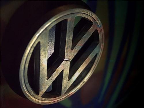 Новость про Volkswagen - Расходы Volkswagen AG на «дизельгейт» выросли на 1,2 млрд долларов