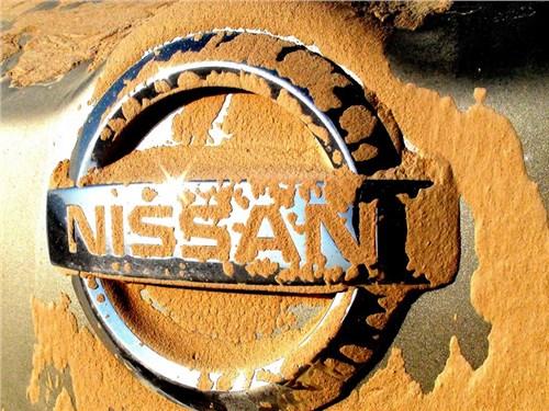 Новость про Nissan - Правительство Великобритании опровергло информацию о соглашении с Nissan