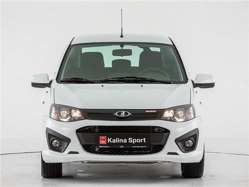 Новость про Lada - АвтоВАЗ выпустил новую версию для моделей Kalina и Granta