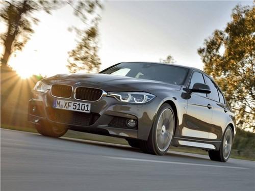 Новость про BMW - BMW отказалась от совместной разработки «беспилотника» с Baidu