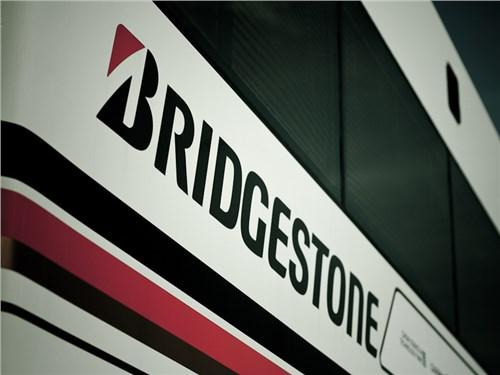 В России завершено строительство первого завода Bridgestone
