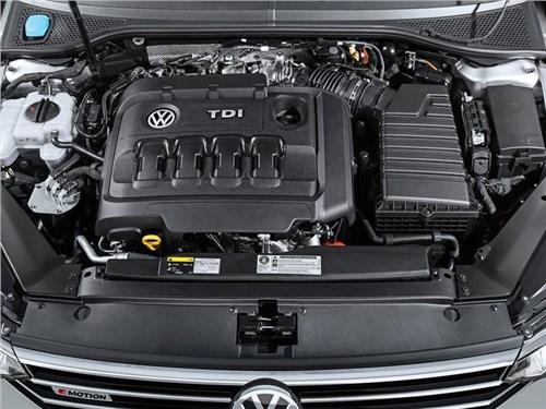 Новость про Volkswagen Passat - Volkswagen AG получил разрешение на отзыв дизельных седанов Passat в Германии