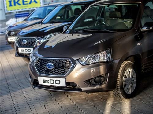 Datsun будет продавать свои автомобили в Беларуси