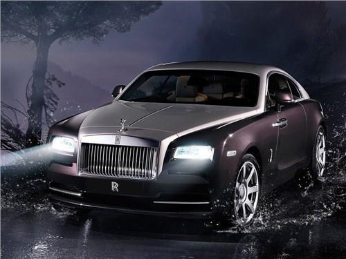 Rolls-Royce теряет популярность у российских потребителей