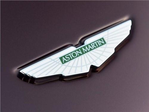 Новость про Aston Martin - Aston Martin начал разработку собственных электрокаров