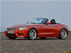 Новость про BMW Z4 - BMW Z4 2013