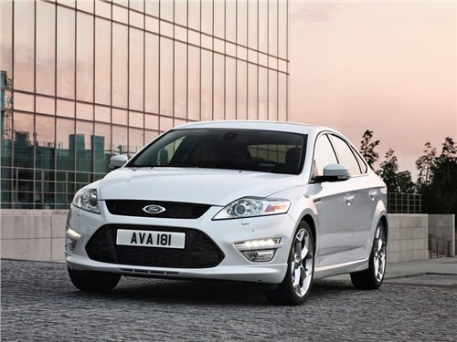 Ford объявил о начале сразу двух сервисных кампаний в России