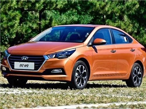 Hyundai определился с датой премьеры российского бестселлера
