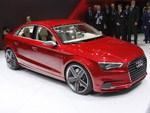 На российский рынок выходит седан Audi А3