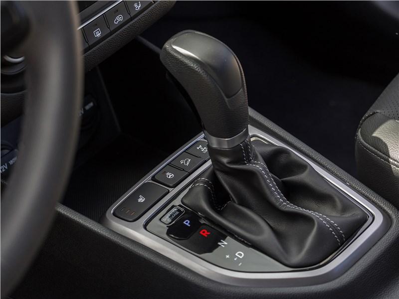 Hyundai Creta 2016 6АКПП
