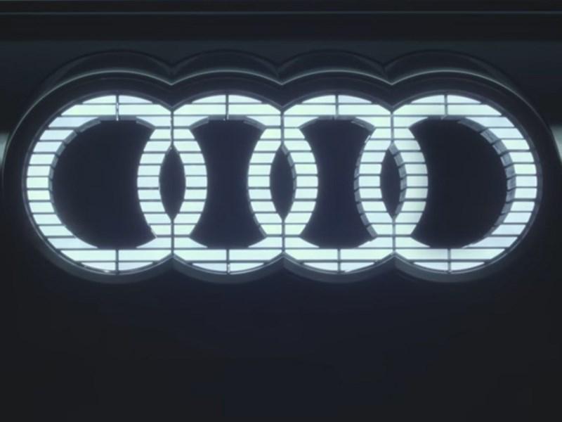 Audi готовит новый электрический концепт