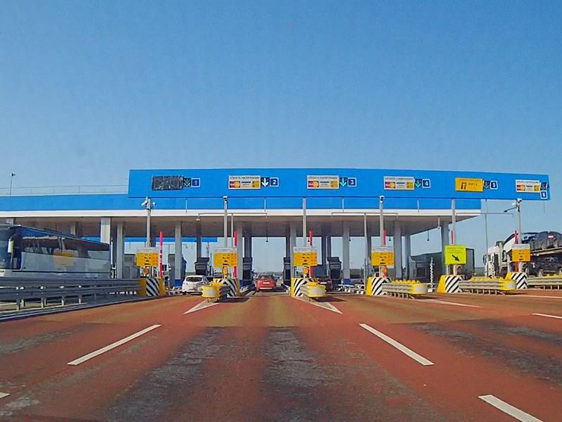 Платные дороги подорожают «Вздутые» цены возвращаются
