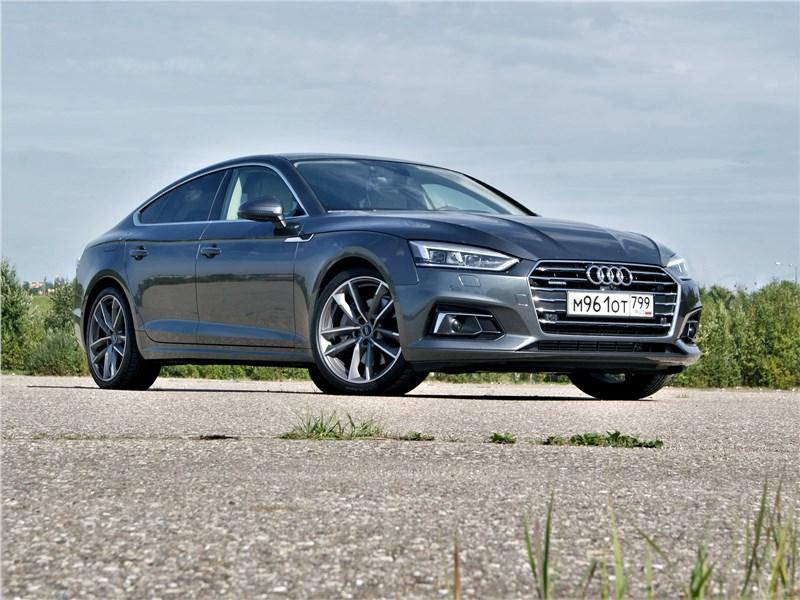 Audi A5 - audi a5 sportback 2020 куланц