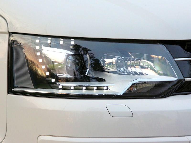 Volkswagen Caravelle фара