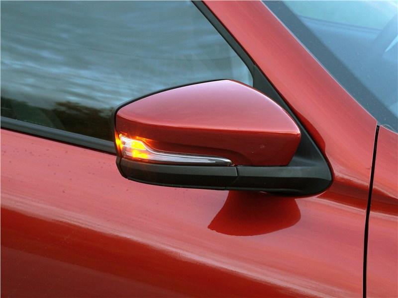 Lada Granta 2019 боковое зеркало