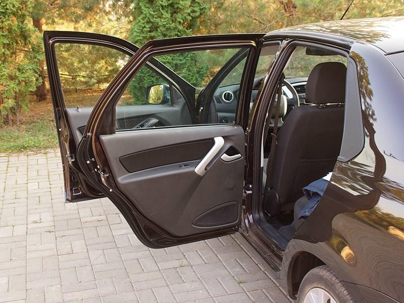 Datsun on-DO 2014 двери