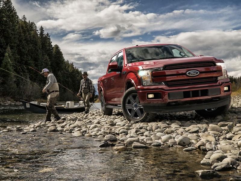 Ford рассказал, почему отказывается от легковушек