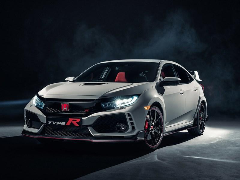 Honda Civic Type R получит доступную версию