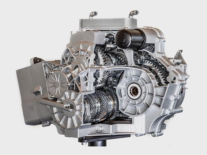 Volkswagen отказался от разработки 10-ступенчатой DSG