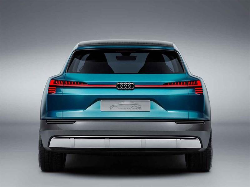 Audi создаст конкурента Tesla Model 3