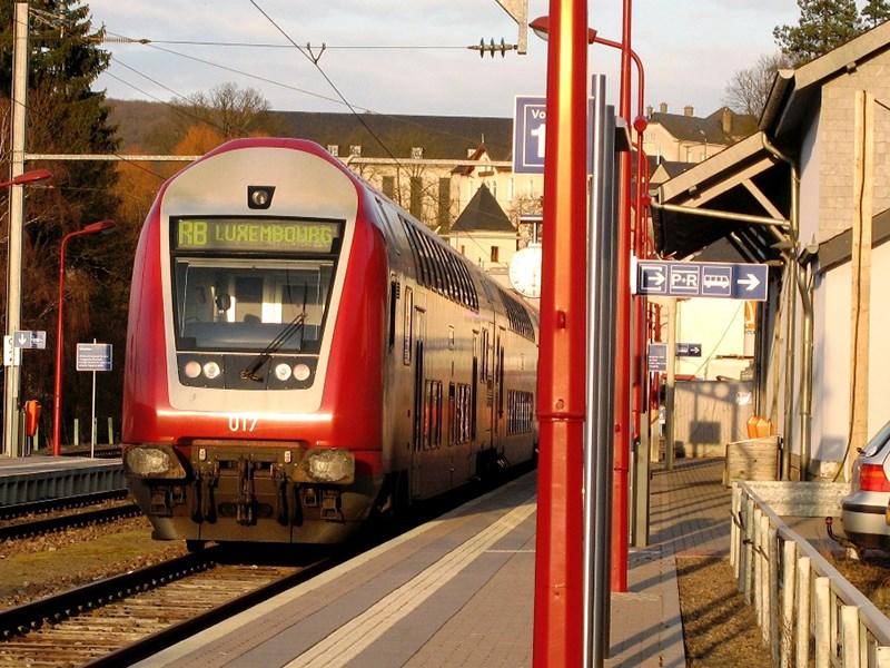 Люксембург радикально борется с пробками