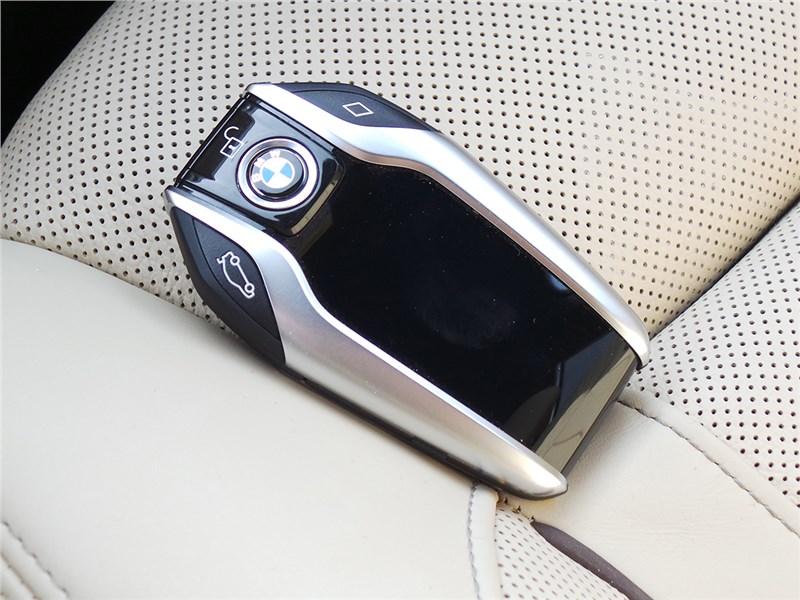 ТОП-5 АВТО 2016 чип-брелок BMW 7