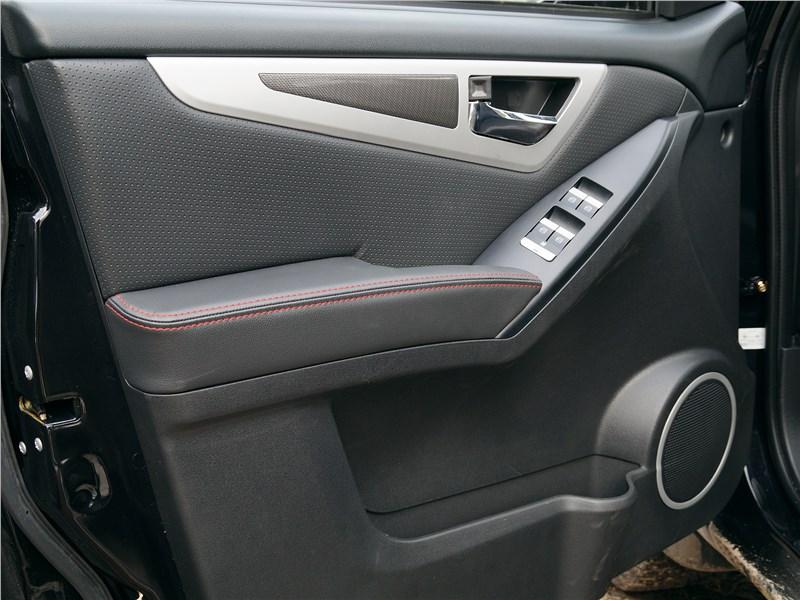 Lifan X60 2016 передняя дверь