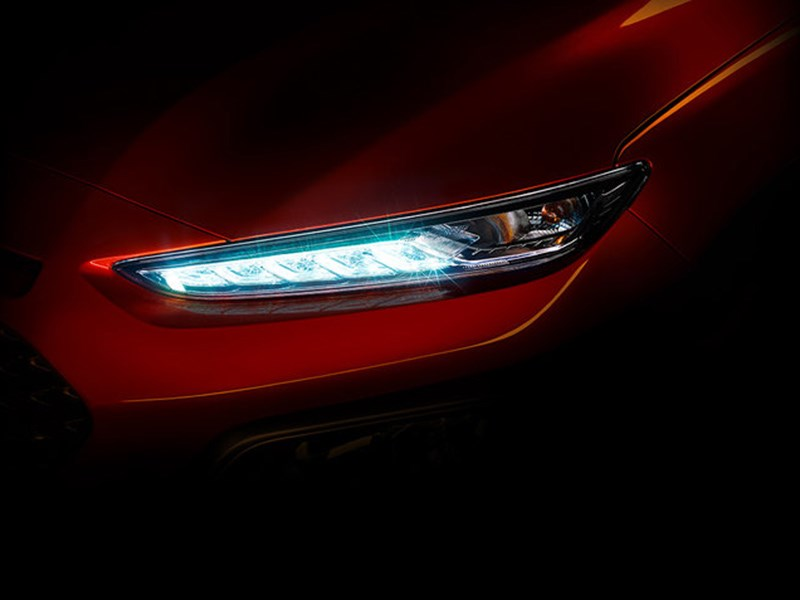 Hyundai летом представит конкурента Nissan Juke