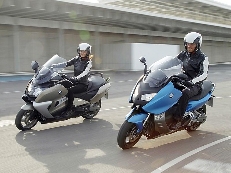 Ради мотоциклистов изменят ПДД