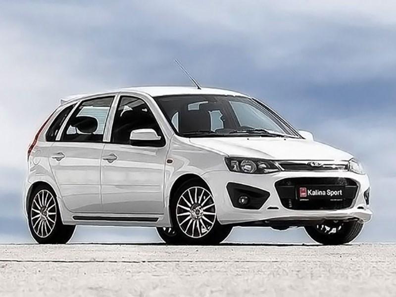 Волжский автомобильный завод отзывает практически 4,5 тысячи авто Лада