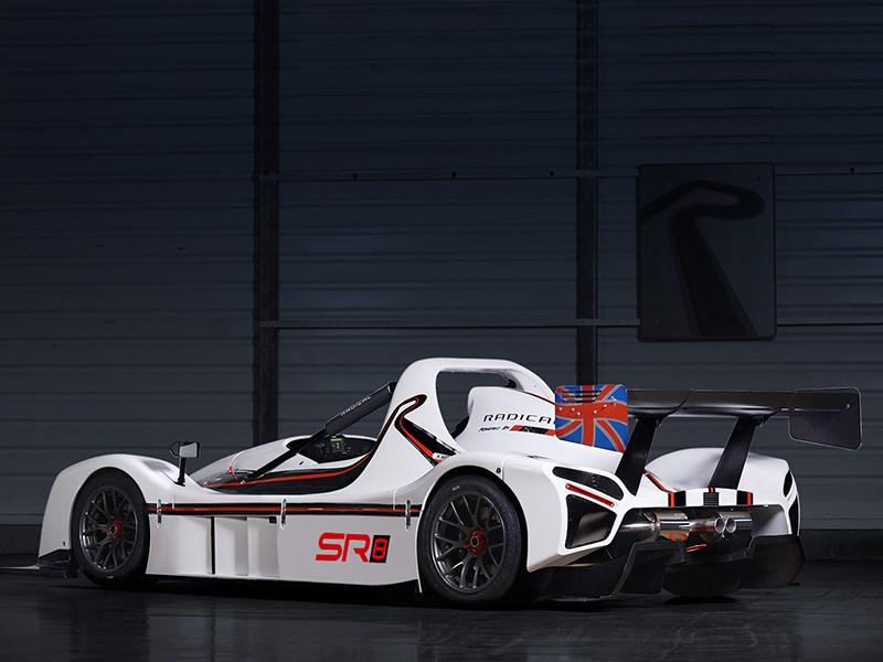 Гиперкар Nio EP9 побил рекорд Lamborghini