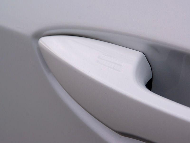 Toyota Corolla 2013 ручка двери