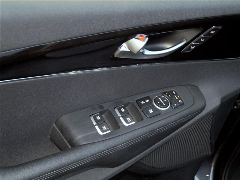 Kia Sorento Prime 2018 электростеклоподъемники