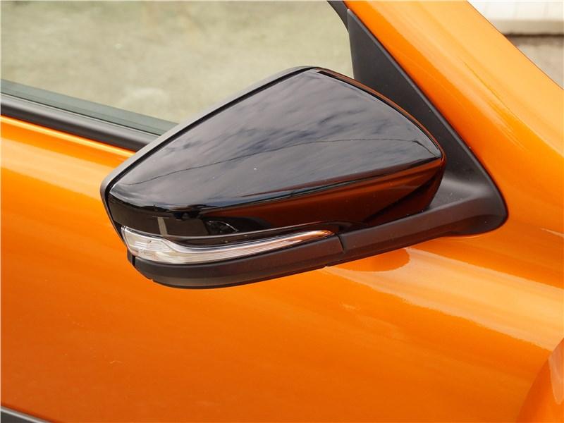 Lada Granta Cross 2019 боковое зеркало