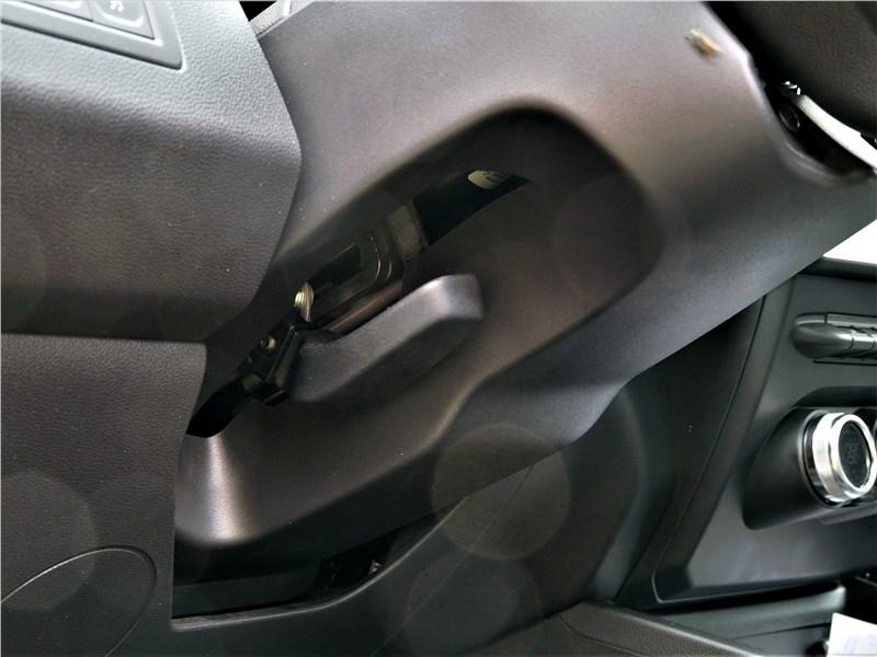 Renault Arkana 2020 руль