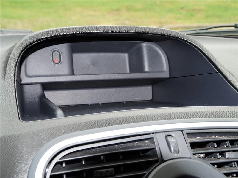 Renault Kangoo 2014 ниша