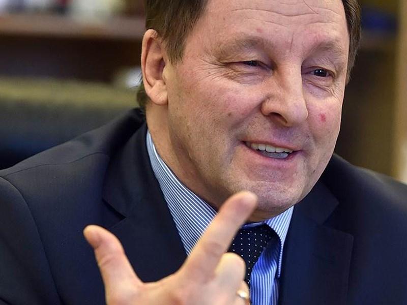 Начальник ГИБДД России уволен
